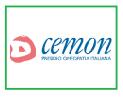 Cemon logo małe